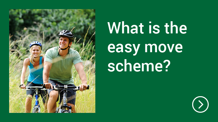 What is the easy move scheme?