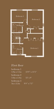33 The Hardy Floor Plan