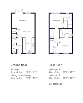 11 The Tennyson Floor Plan