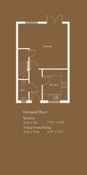 10 The Hornby Floor Plan