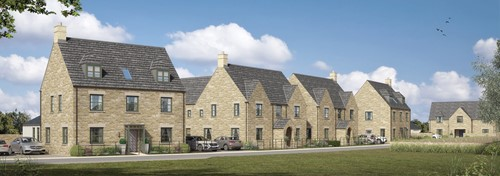 Westcombe Place at Northleach